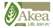 akea logo