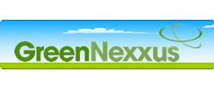 green nexxus logo