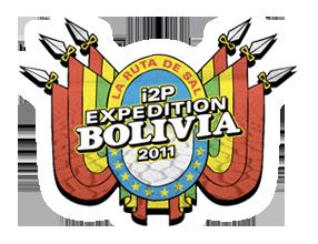 Expedition Bolivia Logo