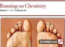 Running on Chemistry