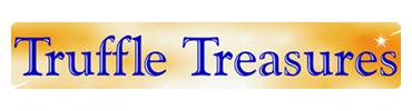 truffle treasures logo