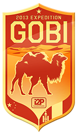 Gobi Expedition Logo