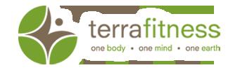Terra Fitness logo