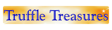 truffle treasures logo