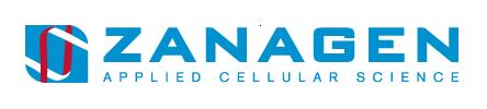 Zanagen logo