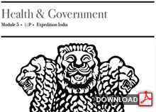 Health & Government