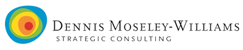 Dennis Moseley-Williams logo