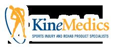 Kine Medics logo