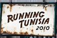 logo running tunisia